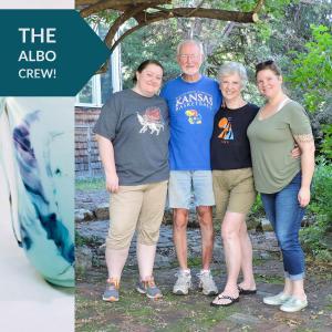 The Albo Crew